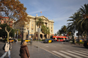 Barcelona moja ukochana!